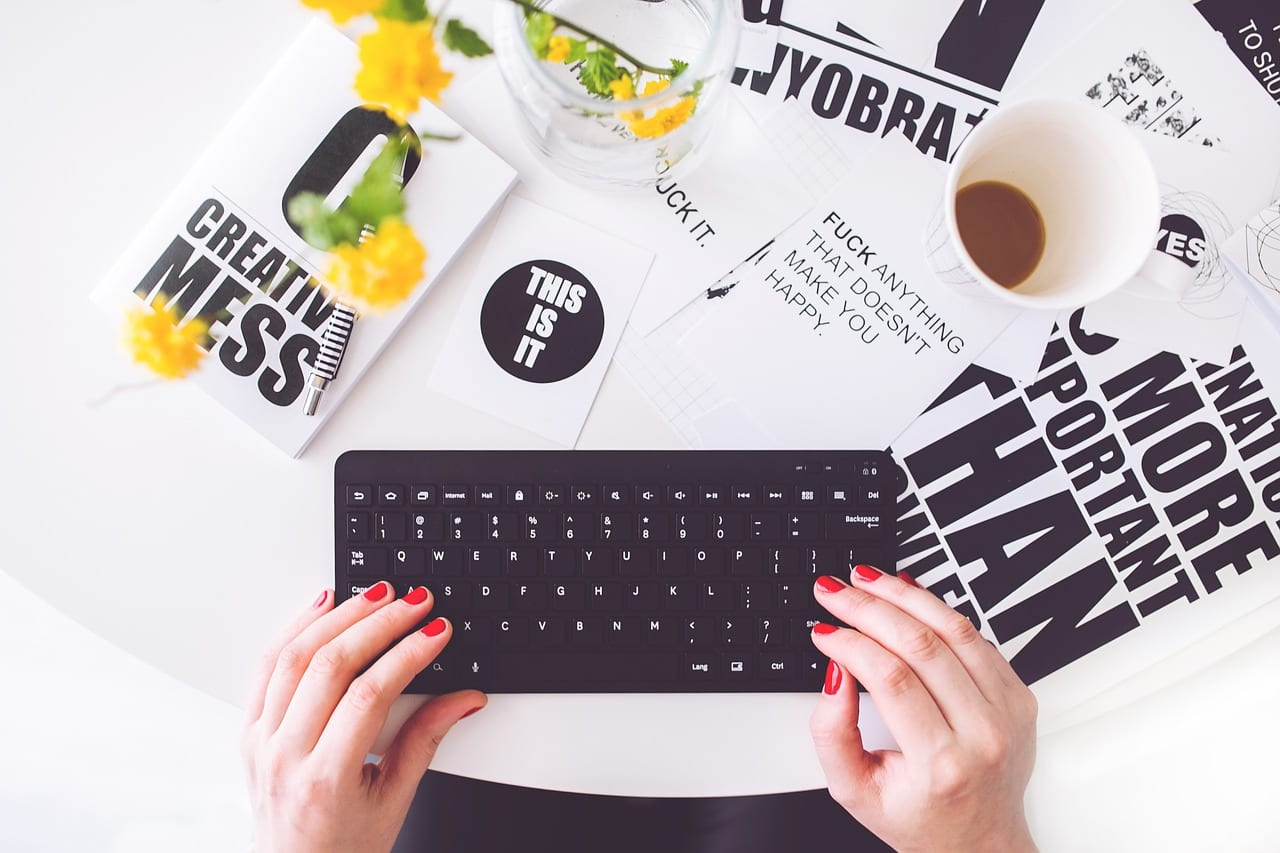 Blogg er business_Markedssjefene