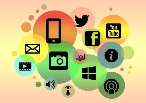 Er sosiale medier for alle? - Markedssjefene