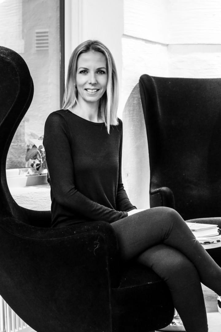 Heidi Kathrine Borge