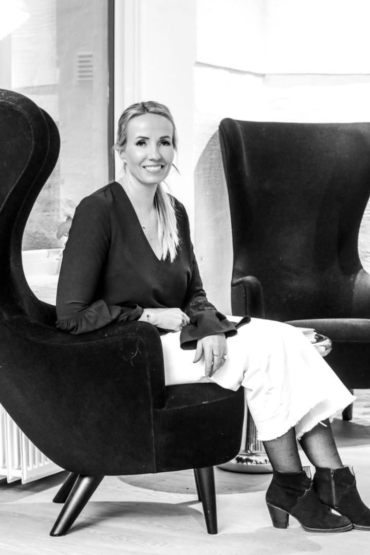 Marianne Nygård-Hansen