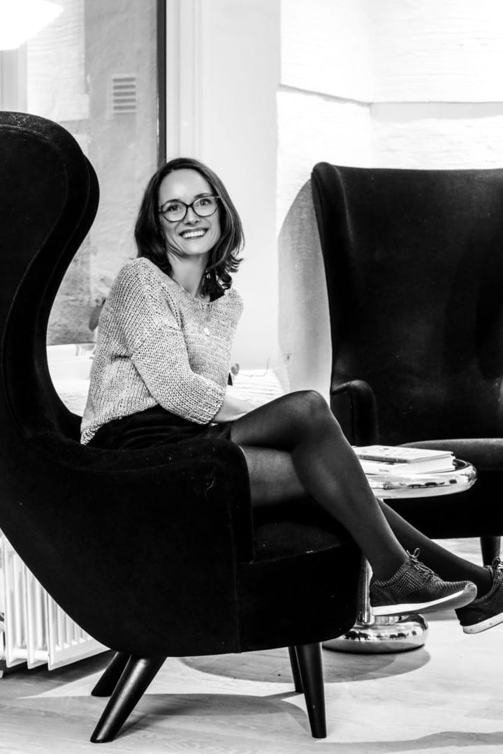 Tanya F. Heglund