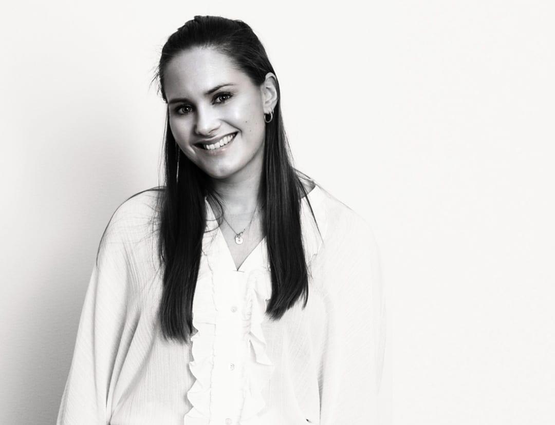 Helene Kværner, digital markedsfører hos Markedssjefene