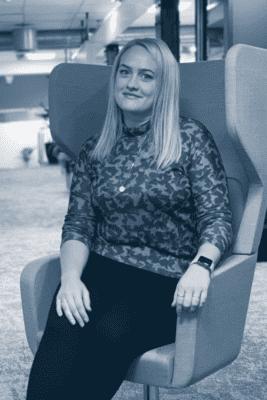 Tina Tobiassen