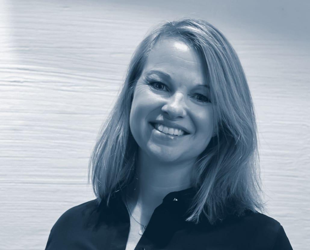 Trine Romskoug, styreleder hos Markedssjefene