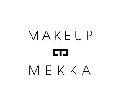 Logo Makeup Mekka