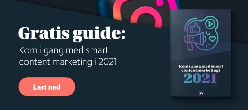 gratis guide for content marketing