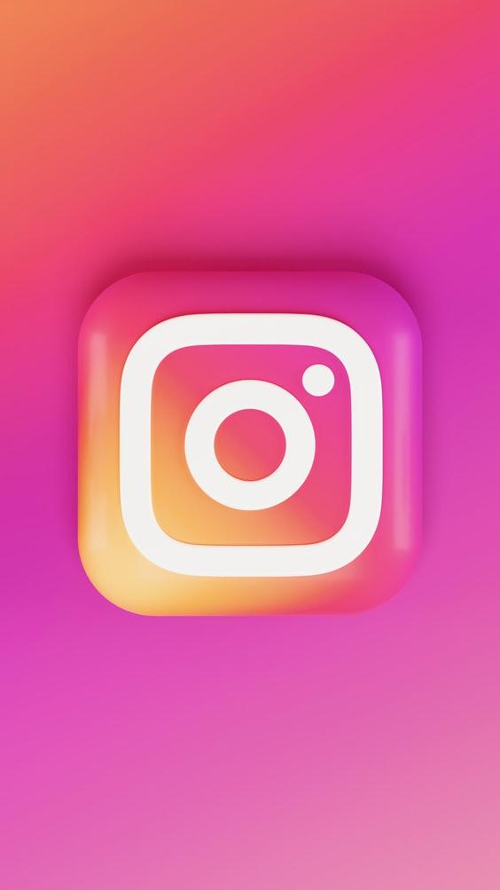 instagram illustrasjon