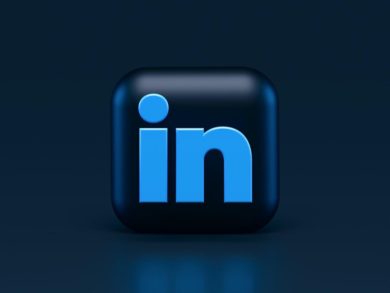 LinkedIn illustrasjon