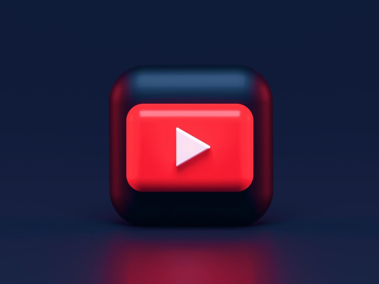 youtube illustrasjon