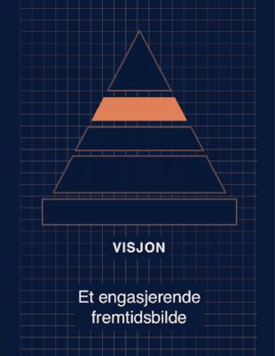Styringspyramiden Visjon et engasjerende fremtidsbilde