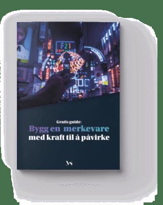 gratis guide for merkevare